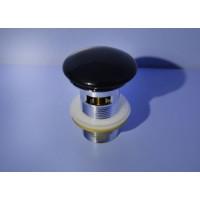 Керамический донный клапан Gid BL100 черный