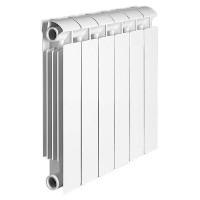 Радиатор биметаллический Global Style Extra 500