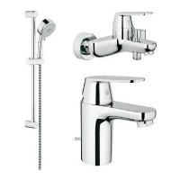 Комплект для ванной Grohe Eurosmart Cosmopolitan 116938