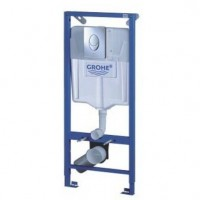 Инсталляция для унитаза Grohe Rapid SL 38721001 (38721 001)