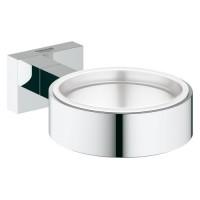 Держатель для стакана Grohe Essentials Cube 40508001 40508