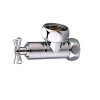 Комплект вентилей подключения Grota Smart для водяного полотенцесушителя