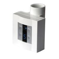 Блок управления электрическим полотенцесушителем Terma KTX4 белый