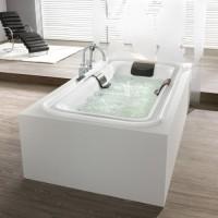 Ванна 2075x1075 Hoesch Ergo+ 6436