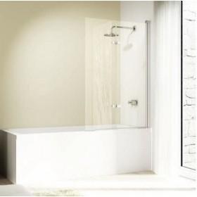 Шторка для ванны 120cм Huppe Design Elegance 8E2402.087.321, Huppe, Huppe