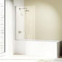 Шторка для ванны 120cм Huppe Design Elegance 8E2302.087.321