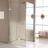 Душевая дверь 90х200см Huppe Enjoy Elegance 3T2002.092.321 петли слева