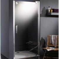 Душевая дверь для ниши распашная 90см Huppe Refresh STN900 9P0402