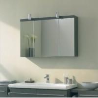 Зеркало-шкаф 100см Ideal Standard Daylight K2219EG