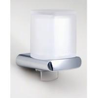 Дозатор для жидкого мыла настольный Keuco Elegance New 11652 019000