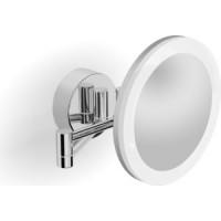 Зеркало поворотное косметическое Langberger (71785) хром