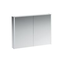 Зеркало-шкаф Laufen Frame 25 4.0860.3.900.144.1 80х75 (4085039001441)