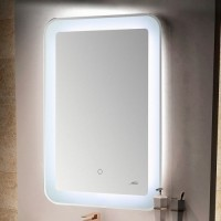 Зеркало Melana 500*700 с подсветкой MLN-LED052-1