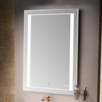Зеркало Melana 600*800 с подсветкой MLN-LED006