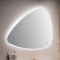 Зеркало Melana 850*700 с подсветкой MLN-LED055