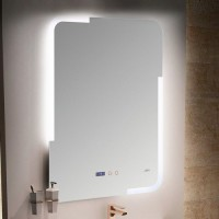 Зеркало Melana 600*800 с подсветкой MLN-LED063