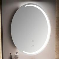 Зеркало Melana 600*600 с подсветкой MLN-LED086