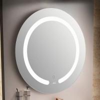 Зеркало Melana 600*600 с подсветкой MLN-LED087