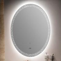 Зеркало Melana 600*600 с подсветкой MLN-LED088