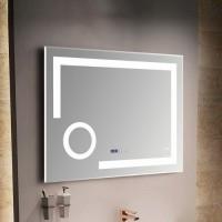 Зеркало Melana 800*600 с подсветкой MLN-LED090