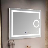 Зеркало Melana 800*600 с подсветкой MLN-LED091