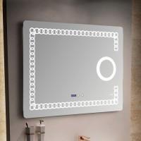 Зеркало Melana 800*600 с подсветкой MLN-LED093