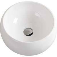 Раковина Melana 5P 805-5004 (3011) 35.5x39.5 см фигурная, цвет белый