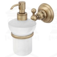 Дозатор для жидкого мыла Nicolazzi Classica 1489BZ