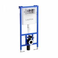 Инсталляция для подвесного унитаза Laufen LIS CW1 894660 8.9466.0.000.000.1