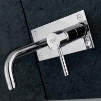 Смеситель для ванной Fiore XQ 50CR7728 50 CR 7728