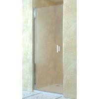 Душевая дверь RGW Leipzig LE-03 80х195 прозрачное 06120308-11