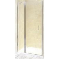 Душевая дверь Leipzig RGW LE-04 100х195 прозрачное 06120400-11