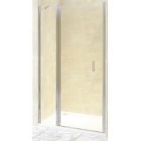 Душевая дверь RGW Leipzig LE-04 110х195 прозрачное 06120411-11