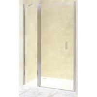 Душевая дверь RGW Leipzig LE-04 120х195 прозрачное 06120412-11