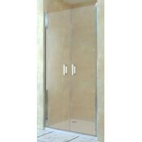 Душевая дверь RGW Leipzig LE-06 90х195 прозрачное 06120609-11