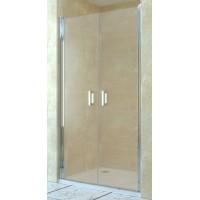 Душевая дверь RGW Leipzig LE-06 110х195 прозрачное 06120611-11