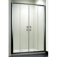 Душевая дверь раздвижная RGW Passage PA-11 140х195 матовое 01081114-21