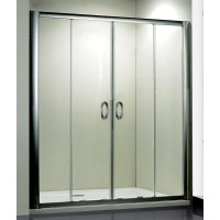 Душевая дверь раздвижная RGW Passage PA-11 200х195 прозрачное 01081120-11