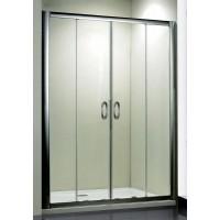 Душевая дверь раздвижная RGW Passage PA-11 140х195 прозрачное 01081114-11