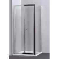 Душевой угол квадратный RGW Classic CL-31 90х90х185 прозрачное 04093199-11