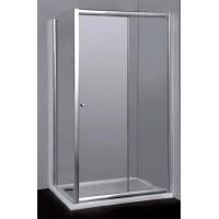Душевой угол прямоугольный RGW Classic CL-45 120х70х185 прозрачное 04094527-11