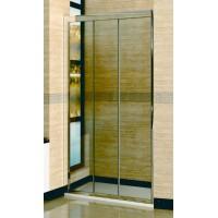 Душевая дверь раздвижная RGW Classic CL-11 110х185 прозрачное 04091110-11