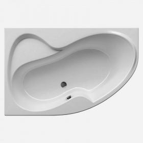 Ванна 170х105 см Ravak Rosa II, левая