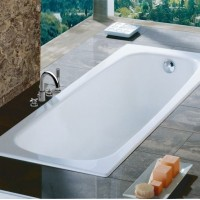 Чугунная ванна 170х70см Roca Continental 21291100R