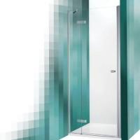Душевая дверь 110х200cm Roltechnik HI-TECH HORIZON HHNL1/1100 272-110000L-00-02