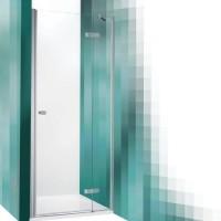 Душевая дверь 100х200cm Roltechnik HI-TECH HORIZON HHNP1/1000 272-100000P-00-02