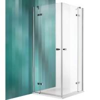 Душевая дверь 80х200cm Roltechnik HI-TECH HORIZON HHOL1/800 271-800000L-00-02