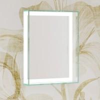 Зеркало 100х60см SanVit Контур Гласс 100