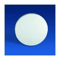 Декоративная накладка для сифона 52мм Sanit 821 02.567.07 белая