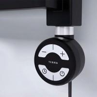 ТЭН для электрического полотенцесушителя Terma MOA черный
